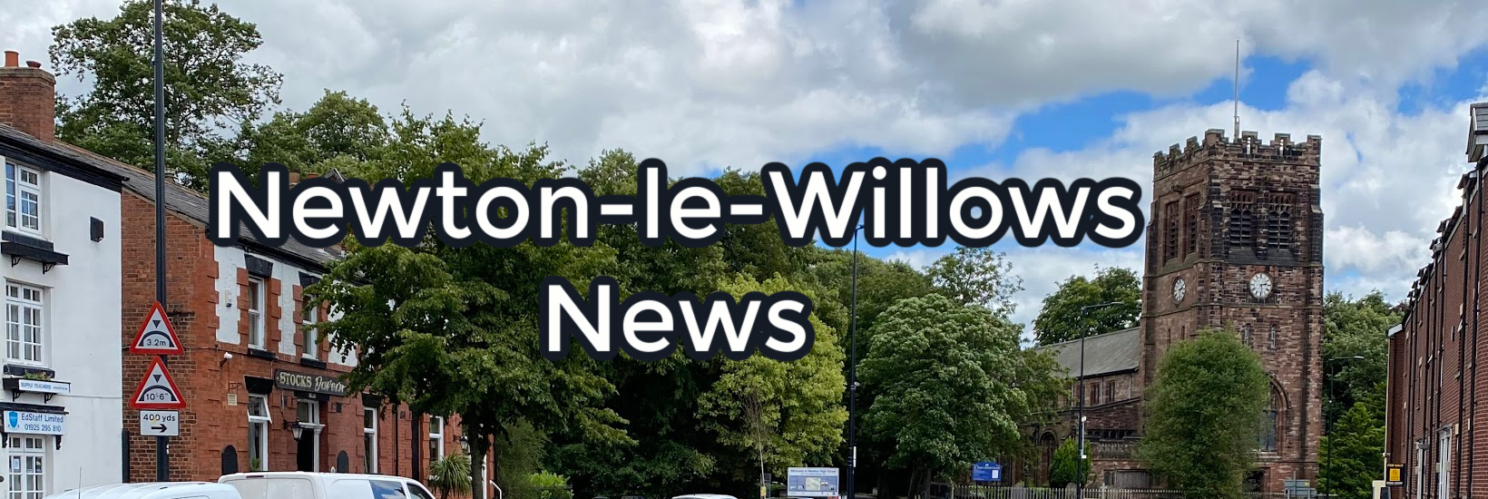 Newton-le-Willows News