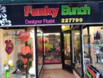 Funky Bunch Designer Florist