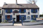 The Queen Anne, Golborne