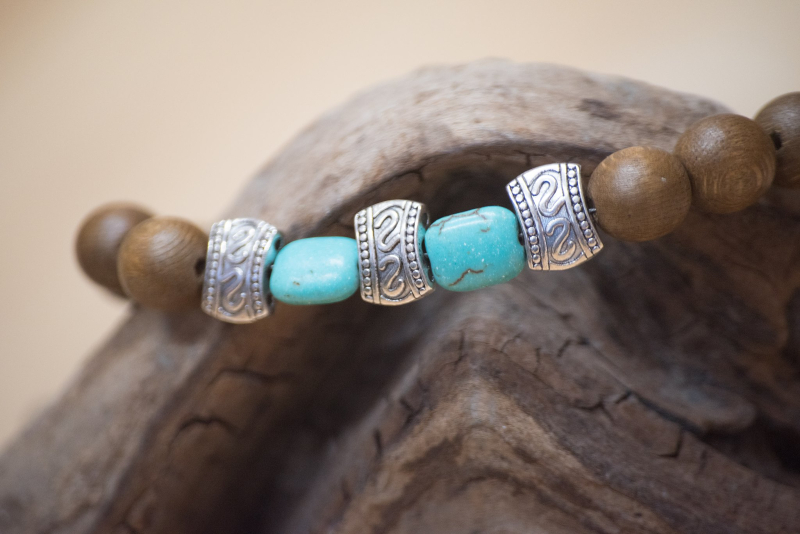 Bracelet made by Coope Creative