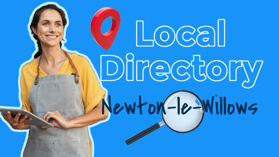 Newton-le-Willows Local Directory