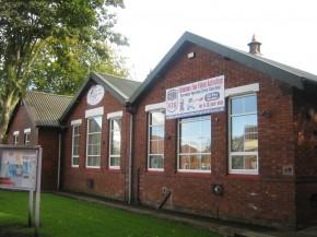 Newton Community Centre