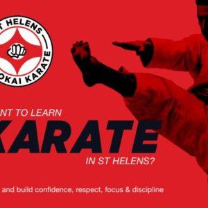 Shukokai Karate in Newton-le-Willows