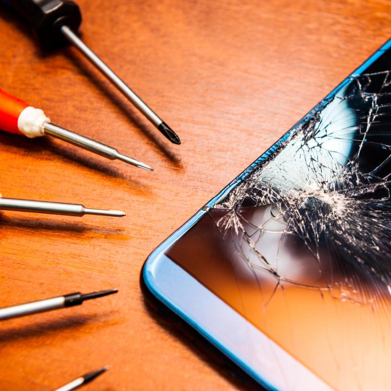 Computer and phone repairs