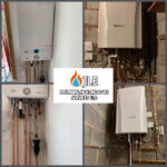 JLE Plumbing, Heating and Gas Services Ltd