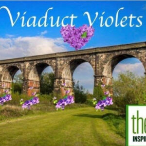 Viaduct Violets Women's Institute in Newton-le-Willows