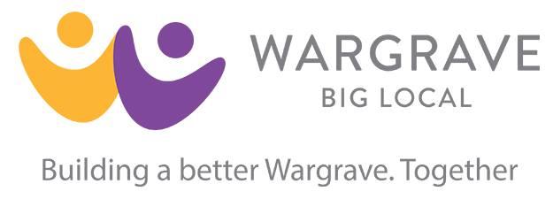 Wargrave Big Local logo